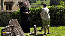 A still #8 from Father Brown: Series 3 (2015) with Mark Williams