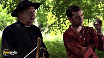 A still #2 from Father Brown: Series 3 (2015) with Mark Williams and Alex Price