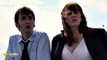 A still #1 from Doctor Who: New Series 3 (2007) with David Tennant and Catherine Tate
