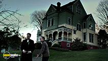 A still #6 from Zombies of Mass Destruction (2009)