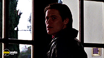 A still #3 from To Live and Die in L.A. (1985) with Willem Dafoe