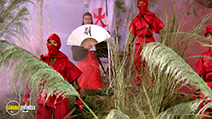 A still #5 from Five Element Ninjas (1982) with Wai-Man Chan