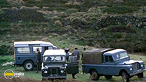 A still #4 from The Gamekeeper (1980)
