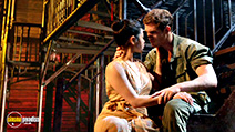 A still #13 from The Heat Is Back On: The Remaking of Miss Saigon (2014)