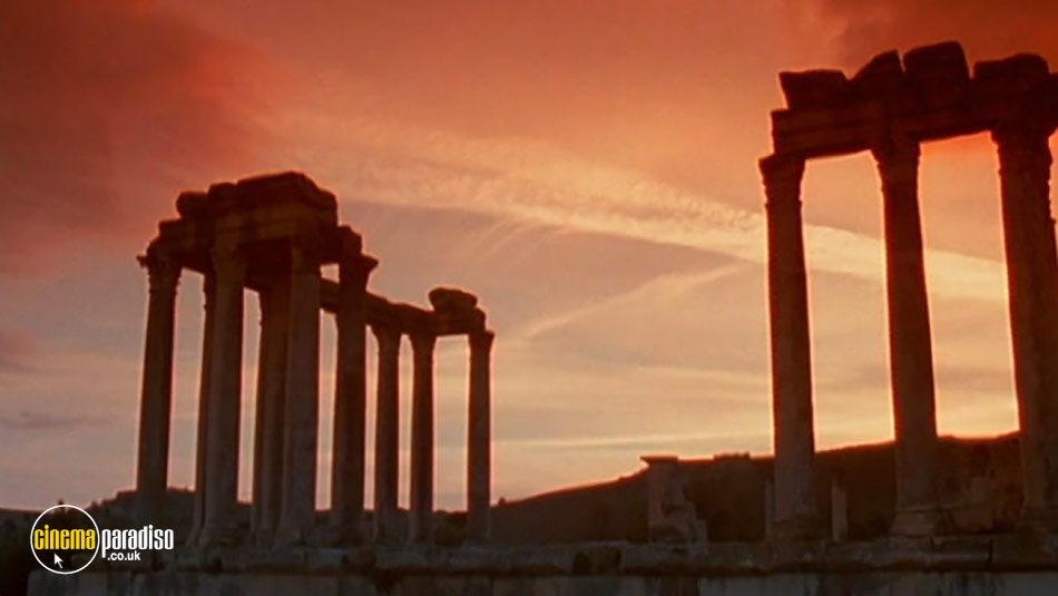 Ancient Rome: The Fall of the Roman Empire online DVD rental
