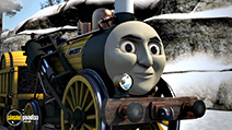 A still #7 from Thomas the Tank Engine and Friends: Full Steam to the Rescue (2016)