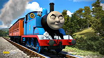 A still #2 from Thomas the Tank Engine and Friends: Full Steam to the Rescue (2016)