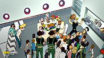 A still #47 from Gurren Lagann: Part 2 (2007)
