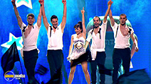 A still #23 from Eurovision Song Contest: 2011: Dusseldorf (2011)