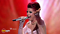 A still #21 from Eurovision Song Contest: 2011: Dusseldorf (2011)