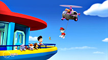 A still #9 from Paw Patrol: Rescue Pack (2016)
