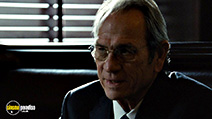A still #2 from Jason Bourne (2016) with Tommy Lee Jones