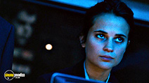 A still #4 from Jason Bourne (2016) with Alicia Vikander