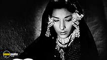 A still #6 from Barsaat (1949)