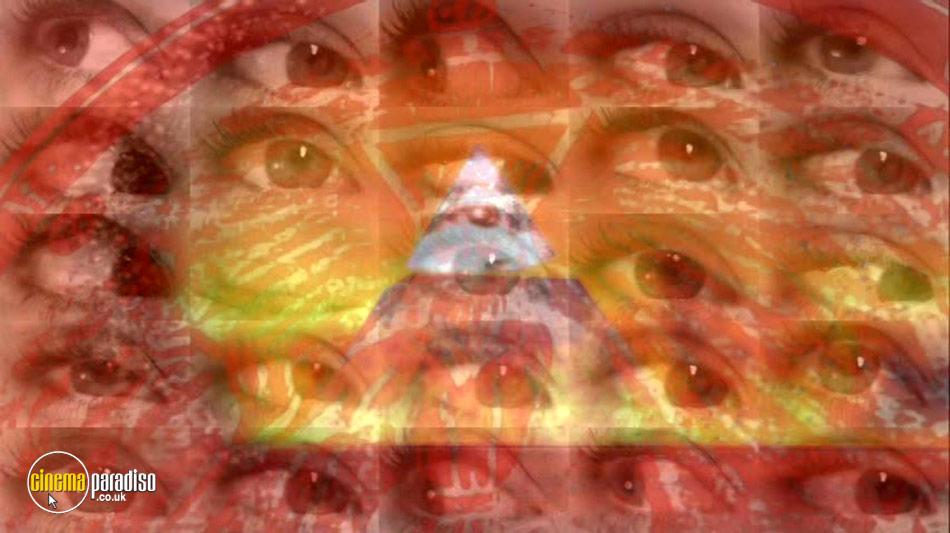 Agenda Illuminati (aka Agenda Illuminati: Supremacy of the New World Order) online DVD rental