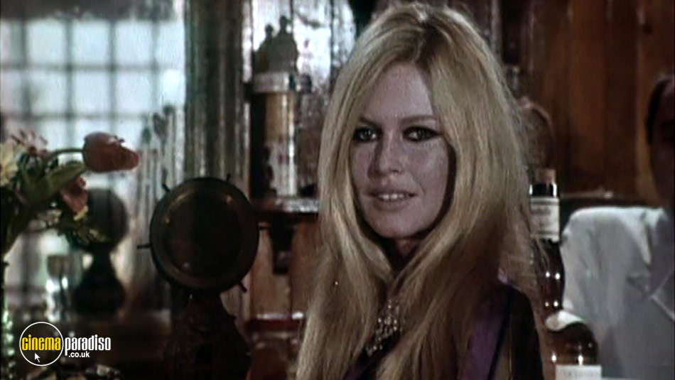 Brigitte Bardot: Divine B.B. online DVD rental