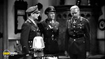 A still #33 from British Intelligence (1940)