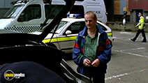 A still #7 from Taggart: Fade to Black (2002)