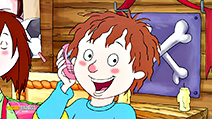 A still #7 from Horrid Henry and the Perfect Panto