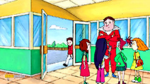 A still #4 from Horrid Henry and the Perfect Panto
