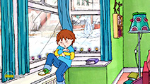 A still #55 from Horrid Henry: Horrid Henry's Christmas Under pants and other adventures