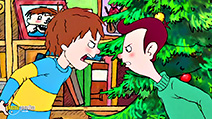 A still #54 from Horrid Henry: Horrid Henry's Christmas Under pants and other adventures