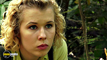 A still #3 from Alien Origin (2012) with Chelsea Vincent