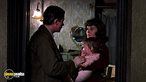 A still #6 from 10 Rillington Place (1971) with Isobel Black