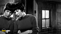 A still #9 from Two for the Seesaw (1962)