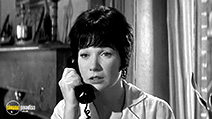 A still #3 from Two for the Seesaw (1962)