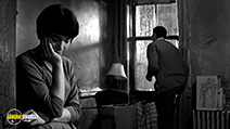 A still #2 from Two for the Seesaw (1962)