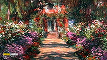 A still #24 from Monet's Garden at Giverny (2004)