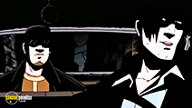 A still #34 from Spawn: Series 3: Vol.1 (1999)