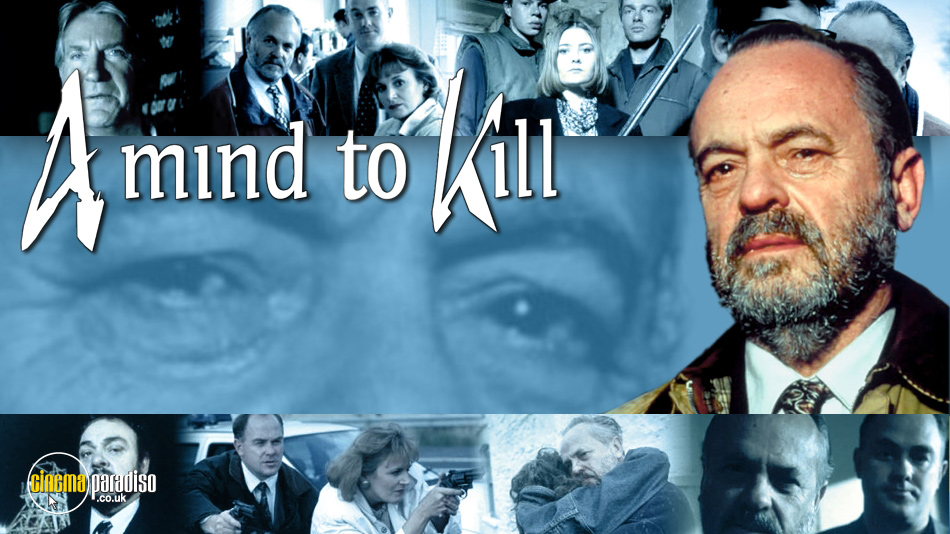 A Mind to Kill online DVD rental