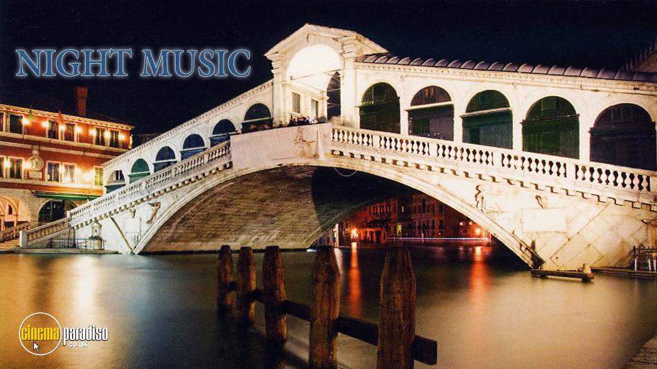 A Musical Journey: Night Music online DVD rental