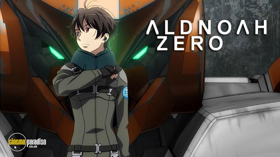 Aldnoah.Zero online DVD rental