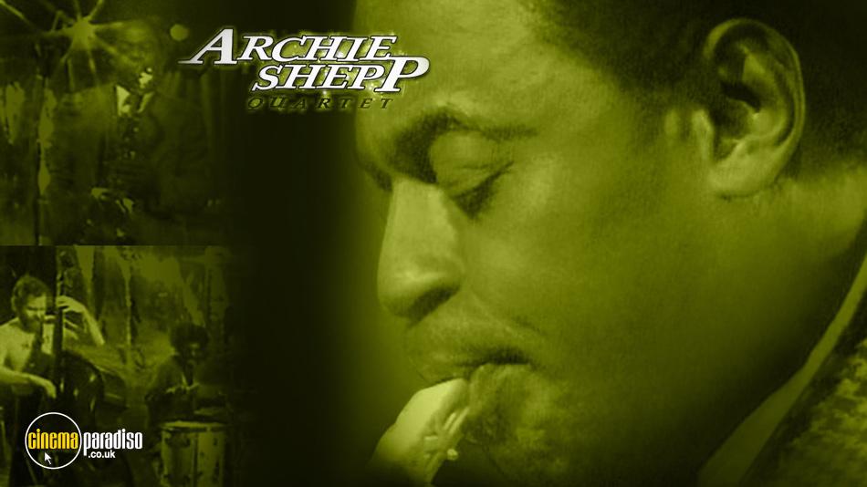 Archie Shepp online DVD rental