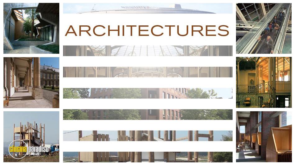 Architectures (aka Baukunst) online DVD rental