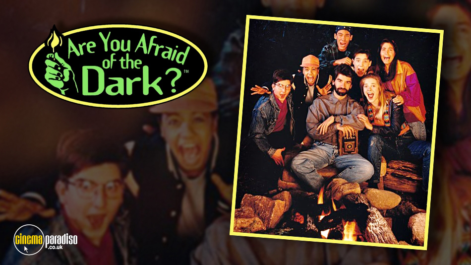 Are You Afraid of the Dark? online DVD rental