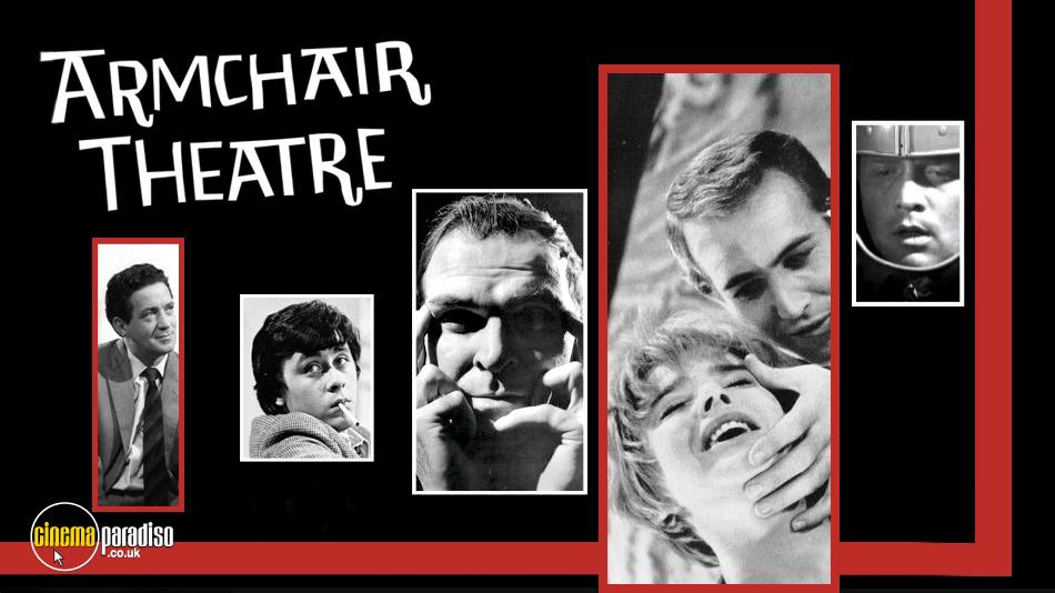 Armchair Theatre online DVD rental