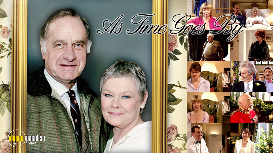 As Time Goes By online DVD rental