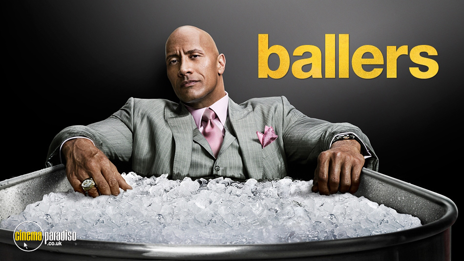 Ballers online DVD rental