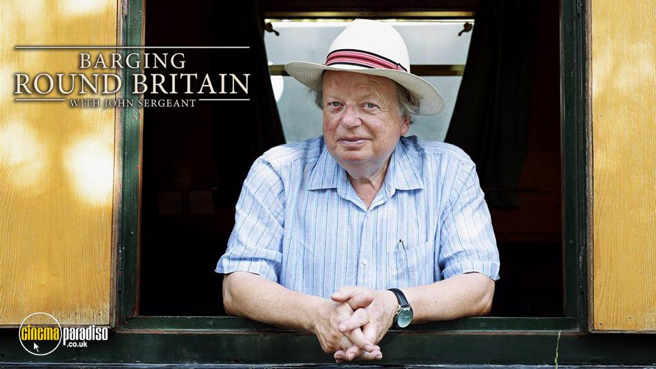 Barging Round Britain online DVD rental