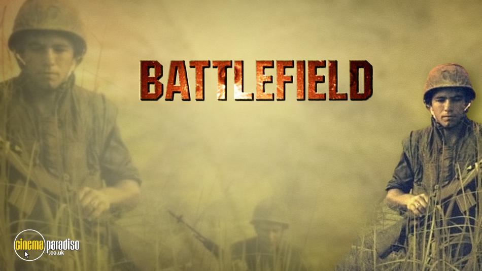 Battlefield online DVD rental