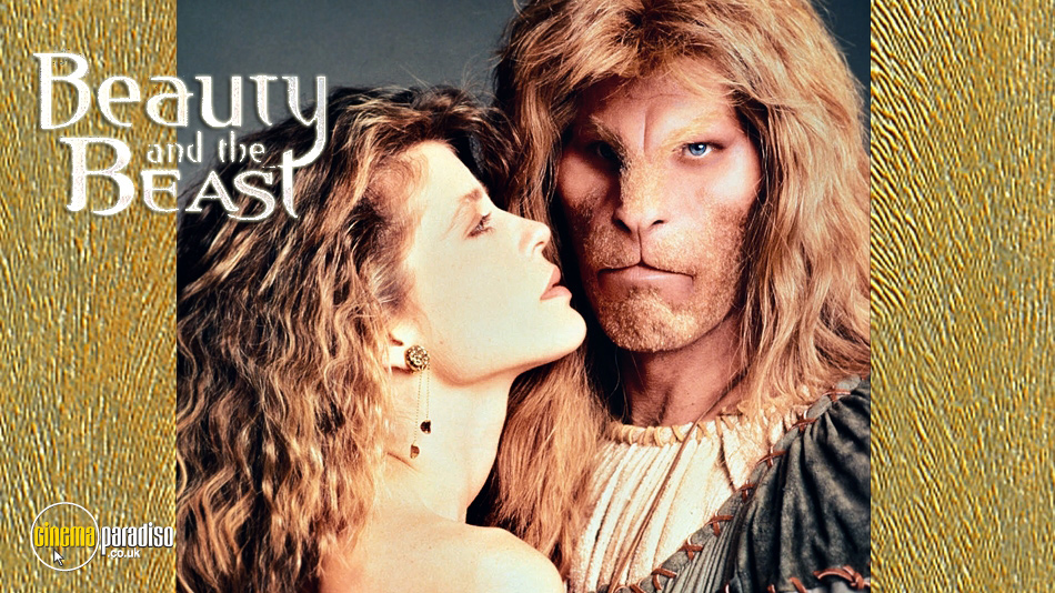 Beauty and the Beast Series 1989 online DVD rental