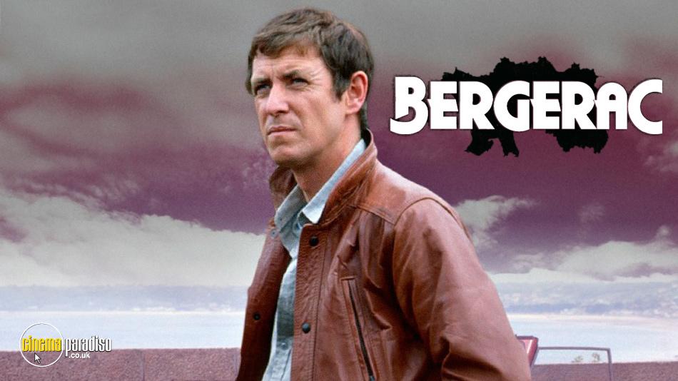 Bergerac online DVD rental