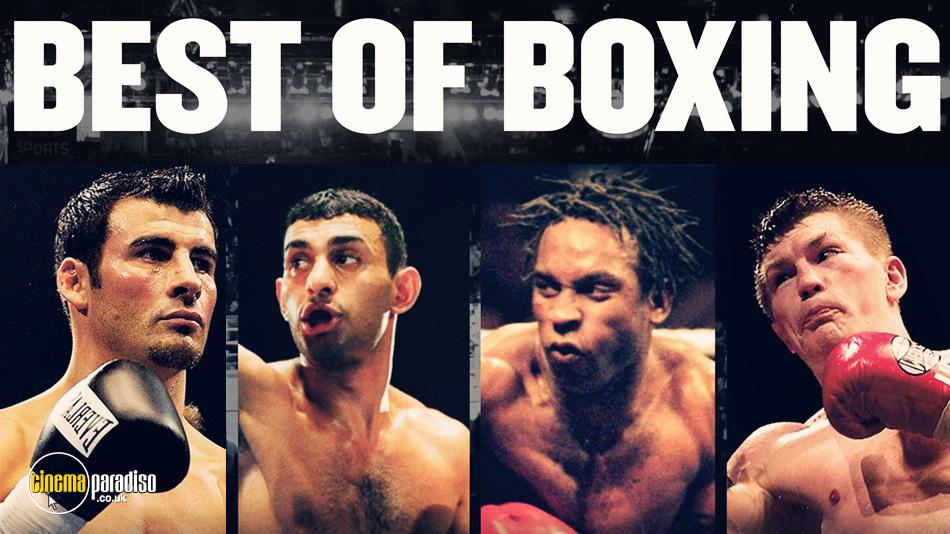 Best of Boxing online DVD rental