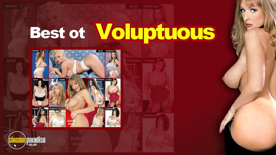 Best of Voluptuous online DVD rental