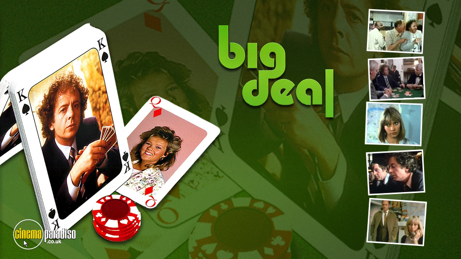 Big Deal online DVD rental