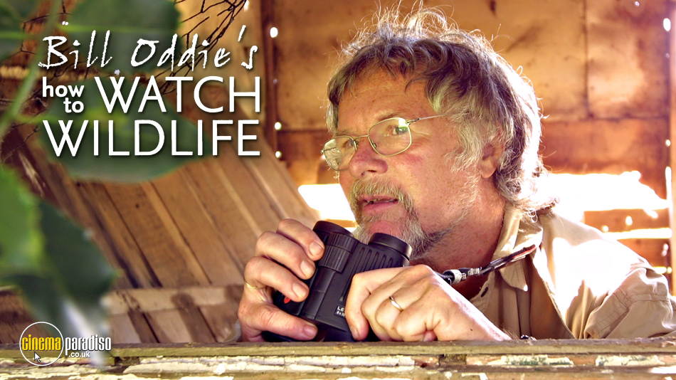 Bill Oddie online DVD rental